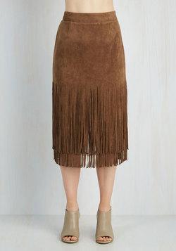 Full-on Fun Skirt