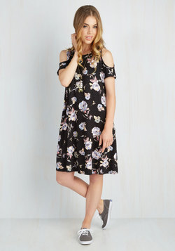 Chics for Itself Dress in Bloom