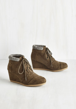 Walk the Casbah Bootie