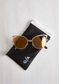 Lana del Sunrays Sunglasses