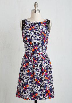 A Dapple a Daydream Dress