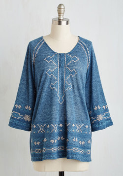Radiant in Reno Tunic