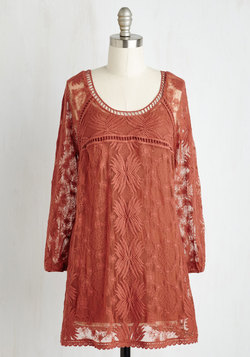 Cottage Couture Tunic