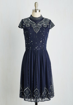 Multiplied Mystique Dress