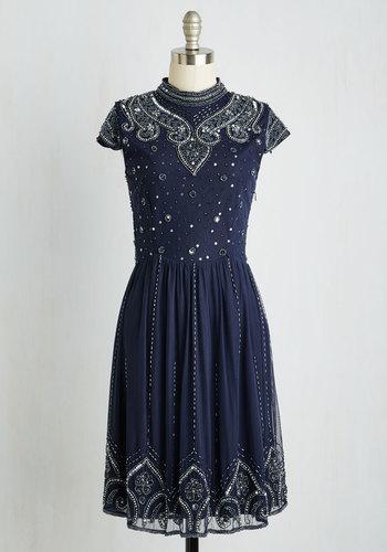 Multiplied Mystique Dress