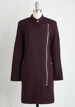 Chill of the Chase Coat