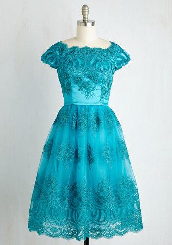 In Your Elegant Dress $129.99 AT vintagedancer.com