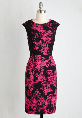 Reception Regale Dress