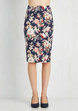 Five O'Clock Fab Skirt