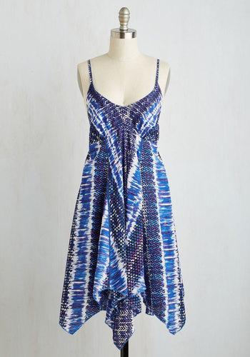 Brushstroke of Genius Dress