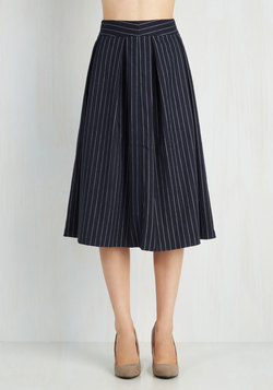 Afternoon Reservation Skirt