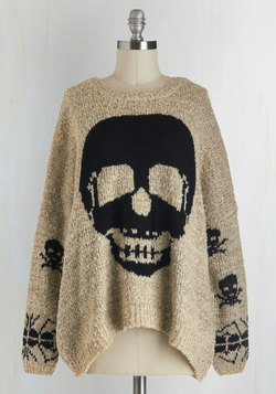 About Face Sweater