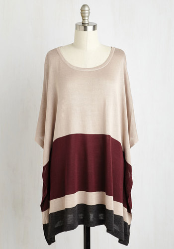 Comely With Me Sweater