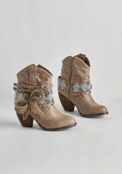 Austin-tacious, Texas Bootie
