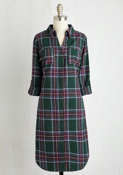 Conifer the Fun of It Tunic