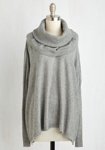 Stage Advice Sweater