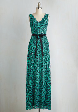 Deep Sea Dreamy Dress
