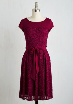 Charm Committee Dress