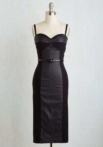 Vogue Vixen Dress