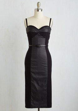 Vogue Vixen Dress