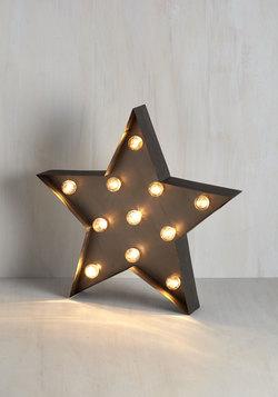 See the Starlight Lamp