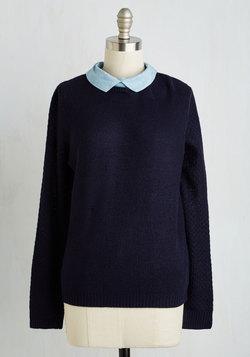 Night Classy Sweater