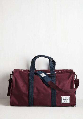 Pack in Action Weekend Bag