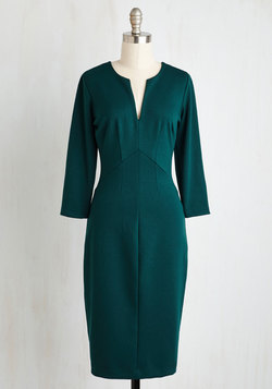 Entrepreneurial Aura Dress
