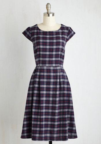 Scholastic Fanatic Dress