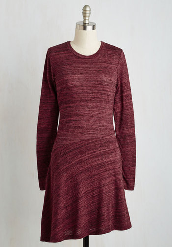 Glee for Asymmetry Dress