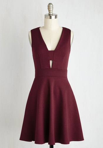 Second Date Delight Dress
