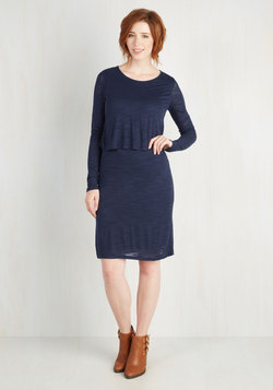 Popover and Above Dress