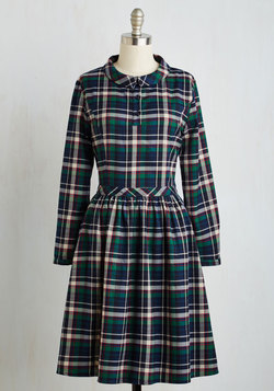 Authorship Anniversary Dress