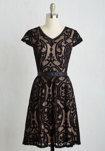 Floating on Aria Dress $69.99 AT vintagedancer.com