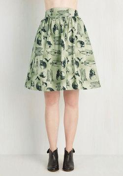 Style Study Skirt