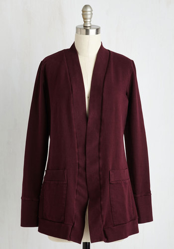 Unknown Expedition Cardigan