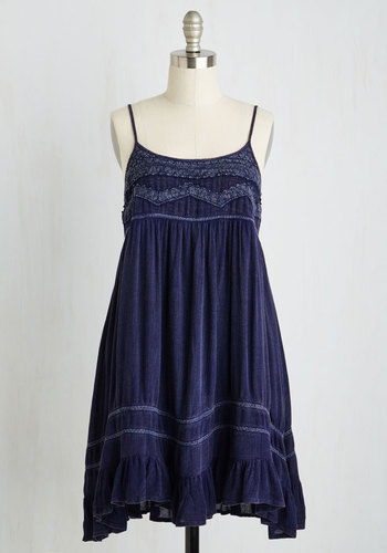 The Sway of the Land Dress