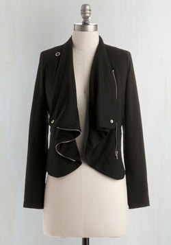 All Basics Covered Jacket