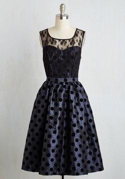 Belle of the Ballroom Dress