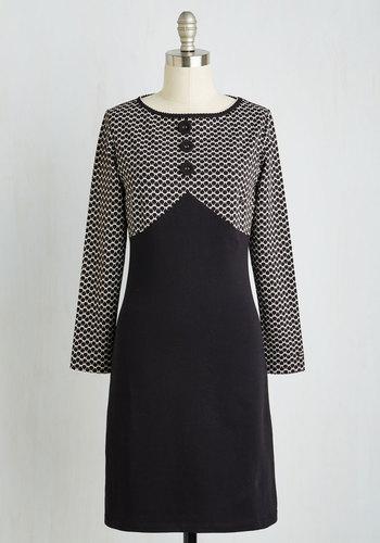 Retro Connection Dress