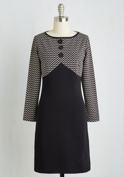 Retro Connection Dress