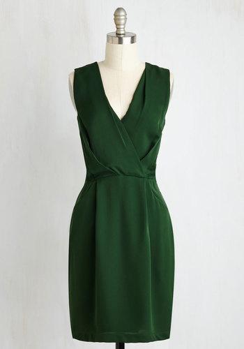 Pining For Fine Dining Dress Mod Retro Vintage Dresses