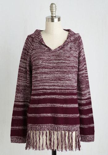 Recording Sesh Sweater