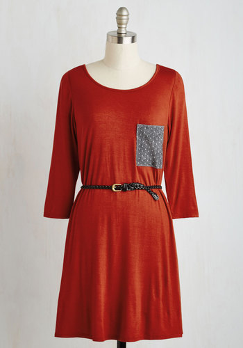 Cider Provider Dress