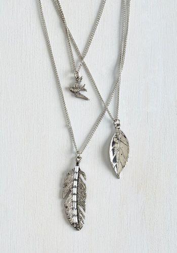 Earthy Delight Necklace