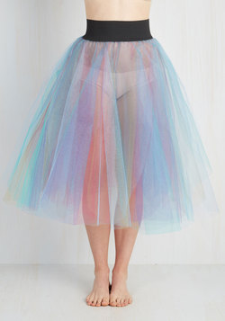 Been Around the Twirl Petticoat