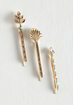 Art Deco-ration Hair Pin Set