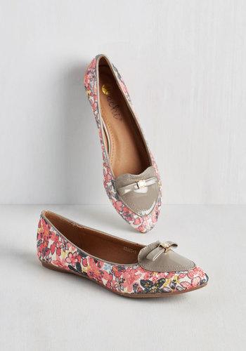 Fleur-footed Flat
