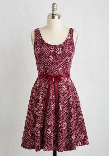 Supreme Sweetness Dress