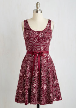 Supreme Sweetness Dress